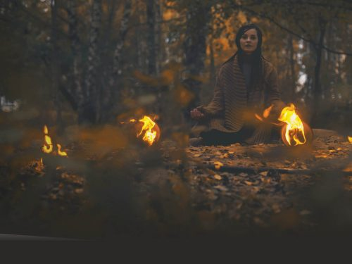 September 18-20, 2020 :: Fire Voice Fall Equinox Retreat