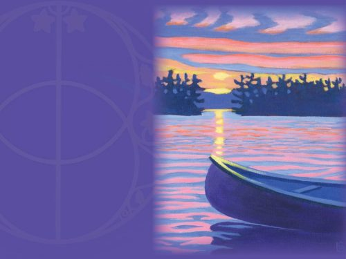 April 2021 :: Thirteen Canoes® Online Study Program  Copy